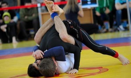 Павлодарец завоевал два «золота» на Всемирных играх боевых искусств в Германии