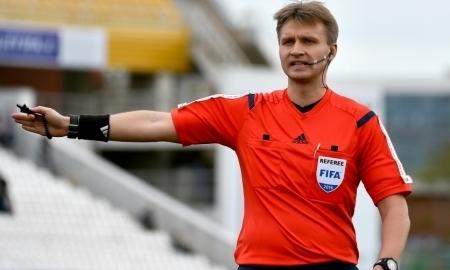 прогноз матча по футболу Казахстан U21 - Россия U21