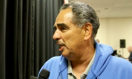 Абель Санчес: «На фоне Головкина другие боксёры выглядят дураками»