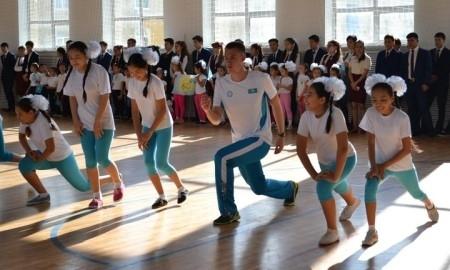 Дмитрий Баландин: «Благодаря таким проектам, у нас есть возможность поддержать нашу молодежь и привить им любовь к спорту»