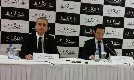Rixos потребует от румынского СМИ опровержения статьи об ограблении футболистов