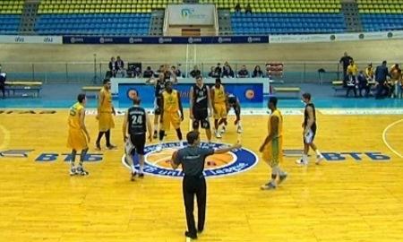 «Астана» выиграла стартовый матч сезона ВТБ