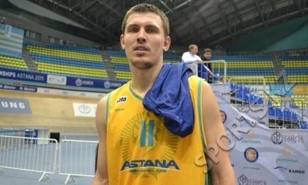 Антон Пономарев: «Игры с такими соперниками, как ЦСКА, делают нас сильнее»