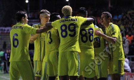 «Астана» получила от УЕФА больше 18 миллионов евро за прошлый сезон