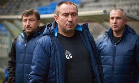 Болельщики хотят видеть Стоилова главным тренером сборной Казахстана