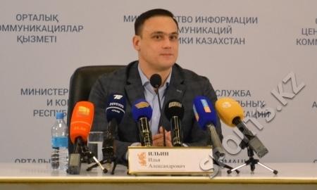 """Илья Ильин: «""""Илюха, держись!"""" — мне в голову сейчас приходит эта мысль»"""
