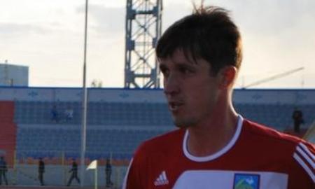 Скончался экс-футболист сборной Казахстана Виталий Артемов