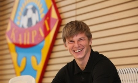 Геннадий Орлов: «Такими игроками, как Аршавин, нужно дорожить»