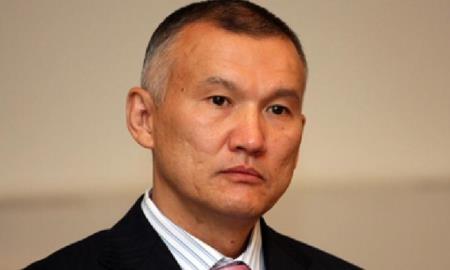 Имашев избран вице-президентом Международного союза современного пятиборья