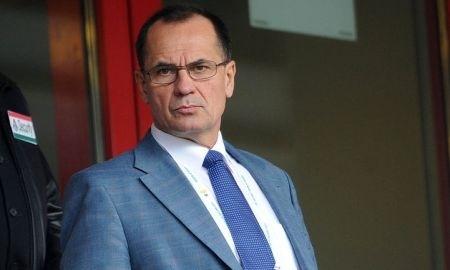 <strong>Левников может снова возглавить судей Казахстана</strong>