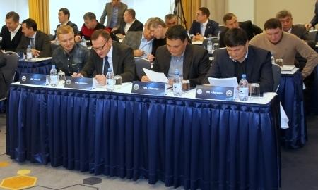 Cостоялось Общее собрание членов ПФЛК