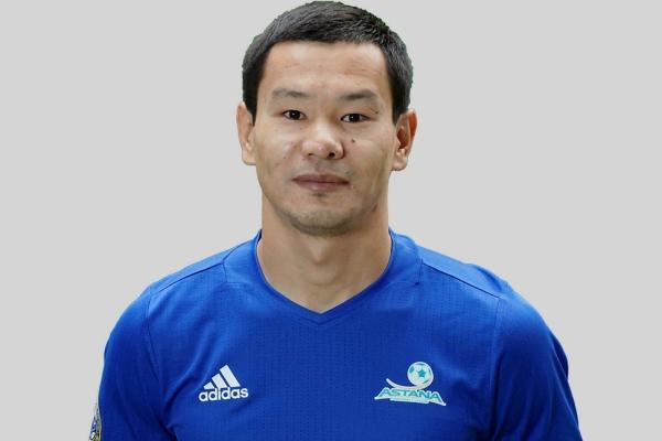 Тана� Н��е�баев 171С�г�аем � �Олимпиако�ом� на ве��нем