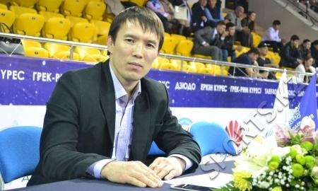 Нурбахыт Тенизбаев: «Кубок Конфедерации будет большим подспорьем для развития единоборств в Казахстане»