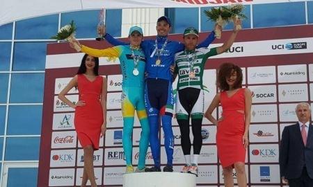 Никита Стальнов: «Теперь вся надежда в Astana Pro Team возлагается на нас, на молодое поколение. Мы не подведем»