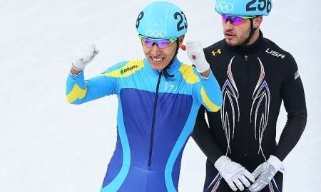 Нурберген Жумагазиев: «По полгода не видим семьи, чтобы взять медаль на Олимпиаде!»