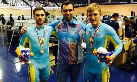 Владимир Бушанский: «С нами считаются в мире и рассматривают как претендентов на медали»