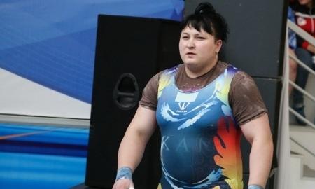 Александра Аборнева: «Надеюсь, попаду на Олимпиаду»