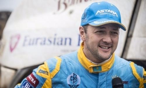 """Артур Ардавичус: «Задачи на """"Дакаре"""" — привезти в Казахстан """"Золотого бедуина""""»"""
