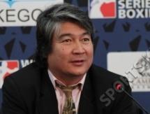 Болат Манкенов: «Деньги за победу в WSB от AIBA получают именно спортсмены, — в финале им выдают чек»
