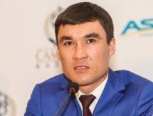 Серик Сапиев: «Шарипова поднимает имидж Казахстана»
