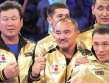 Боксеры «Astana Arlans» не получат призовые за победу в пятом сезоне WSB