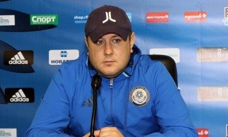 Александр Кузнецов: «Благодаря таким матчам ребята растут и развиваются как футболисты»