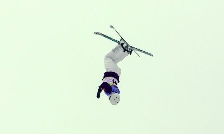 <strong>Казахстанки завоевали «серебро» и «бронзу» во фристайл-акробатике на Универсиаде-2017</strong>