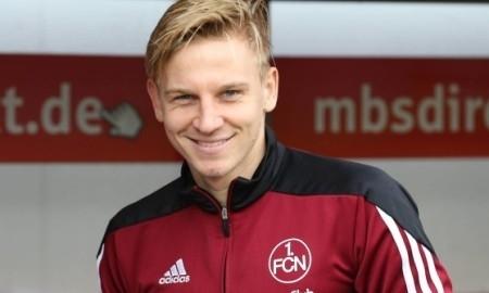 Евсеев футболист вольфсбург