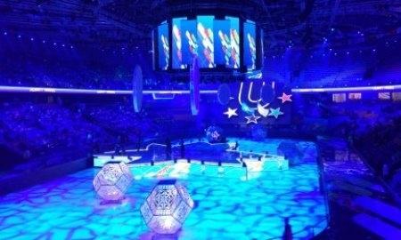 В Алматы стартовала торжественная церемония закрытия Универсиады-2017