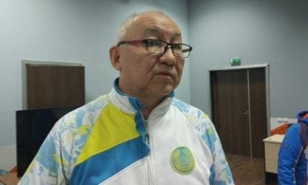 Наставник сборной РК по шорт-треку рассказал, как ему удалось создать супер-команду