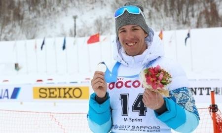Василий Подкорытов: «В целом, гонка сложилась неплохо»