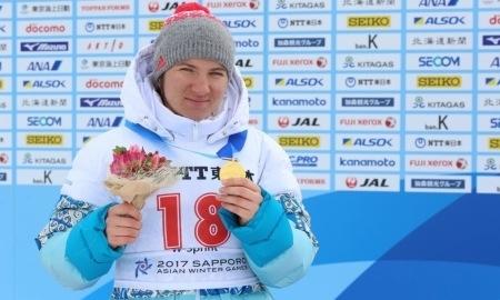 Галина Вишневская: «После чемпионата Мира мне было непросто прийти в себя»