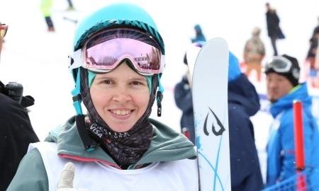 Юлия Галышева: «Надеюсь, что классно и круто выступлю в Корее»