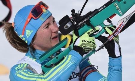 <strong>Казахстанские биатлонисты завоевали «золото» и «серебро» Азиады-2017</strong>