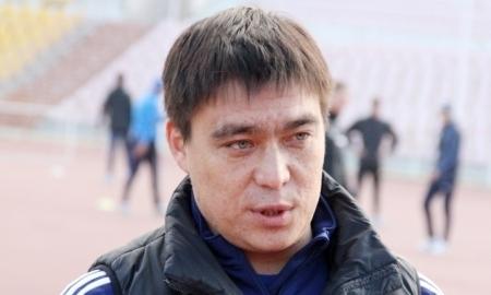 Куаныш Каракулов: «Предстоящий чемпионат по накалу должен получиться очень интересным»