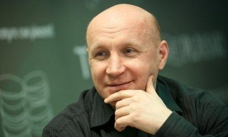 Эдуард Занковец: «Мне кажется, что казахи − спокойные люди»