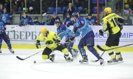 Укрепление казахстанских позиций в КХЛ: претендентов трое