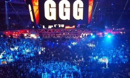 Организаторы увеличат вместимость Madison Square Garden на бой Головкина