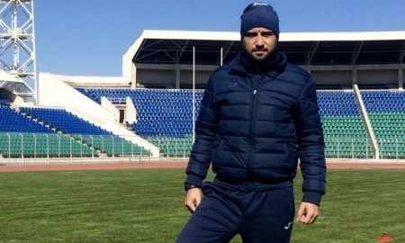 Роман Узденов: «Хочу пожелать сборной Казахстана хорошей игры и победы»