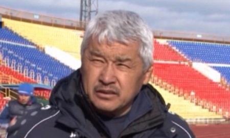 Бахыт Кушенов: «В этом году проходных матчей в Первой лиге не будет»