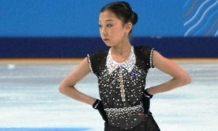 Элизабет Турсынбаева: «Это будет моя первая Олимпиада, поэтому хочется выступить достойно»