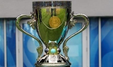 <strong>Определились пары 1/8 финала Кубка Казахстана</strong>