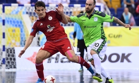 <strong>«Кайрат» не сумел выйти в финал Кубка УЕФА</strong>