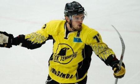 Определены лучшие игроки чемпионата Казахстана
