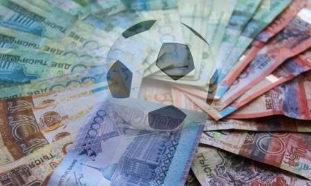 Отменить финансирование футболистов-легионеров из госбюджета планируют в Казахстане