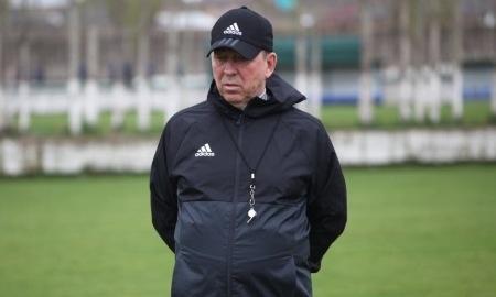 Сергей Павлов: «Сейчас люди смотрят много футбола, следят за зарубежным, и халтурку тут подавать нельзя»