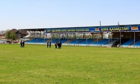 Инспекция в деле — 4. Комиссия ПФЛК посетила стадионы Южно-Казахстанской области