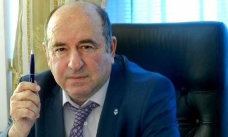 Михаил Гурман: «Ни у кого не получится убить казахстанский футбол!»