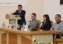 В Усть-Каменогорске призеры Универсиады-2017 встретились с молодежью