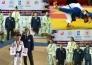 Три «золота» и «бронзу» завоевали мангистауские дзюдоисты на турнире в Кыргызстане
